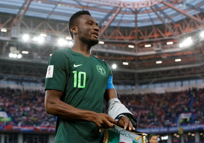 Cha tuyển thủ Nigeria bị bắt cóc, đòi tiền chuộc 21.000 bảng - Ảnh 4.