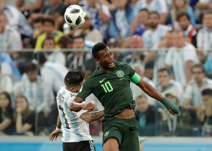 Cha tuyển thủ Nigeria bị bắt cóc, đòi tiền chuộc 21.000 bảng - Ảnh 3.