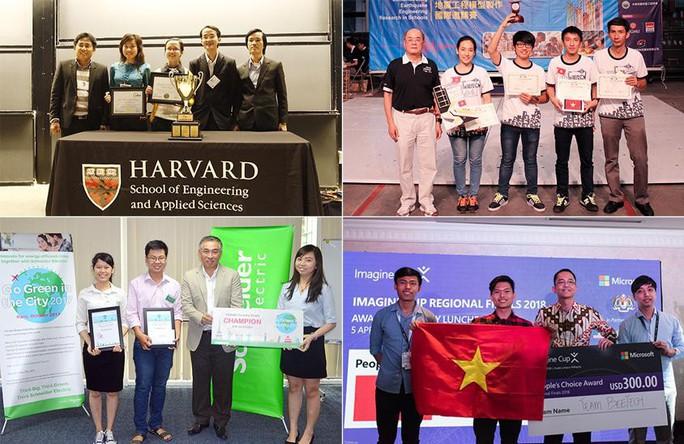 Đại học Duy Tân trúng cử Đại diện Vùng cho châu Á trong Hiệp hội CDIO Thế giới - Ảnh 2.