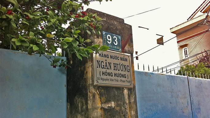Đại gia Phan Thiết mua cả con phố xây lãnh địa riêng - Ảnh 3.