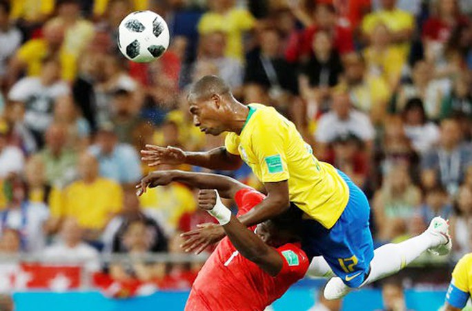 Brazil - Bỉ: 3 câu hỏi cho HLV Tite - Ảnh 1.