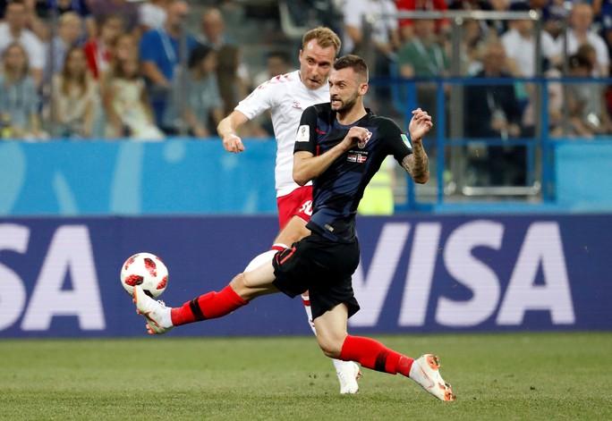 Soi kèo tài - xỉu mới nhất 2 trận tứ kết Anh - Thụy Điển, Croatia - Nga - Ảnh 3.