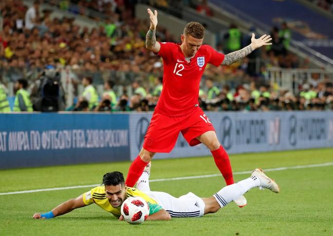 Soi kèo mới nhất 2 trận tứ kết Anh - Thụy Điển, Nga - Croatia - Ảnh 2.