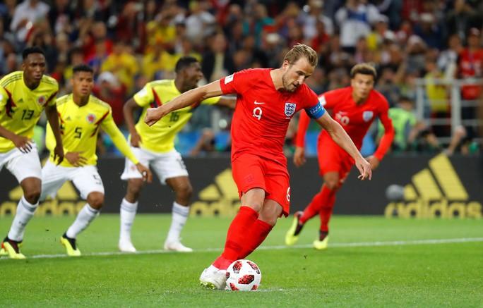 Soi kèo mới nhất 2 trận tứ kết Anh - Thụy Điển, Nga - Croatia - Ảnh 1.