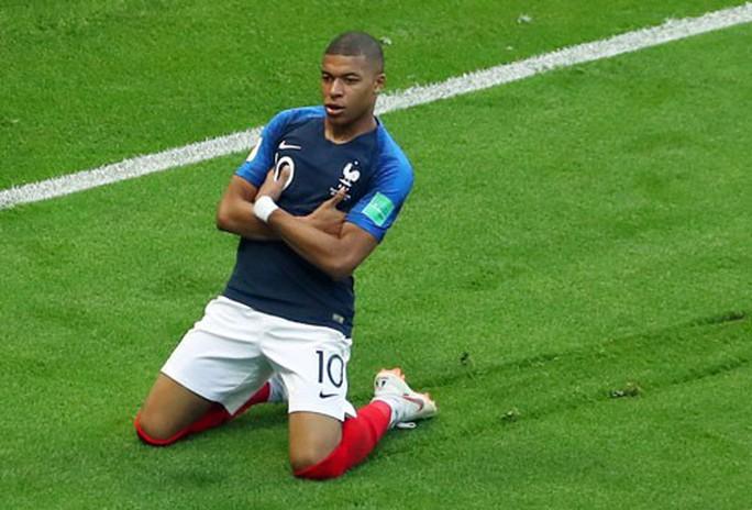 Pháp không dễ hạ Uruguay - Ảnh 2.