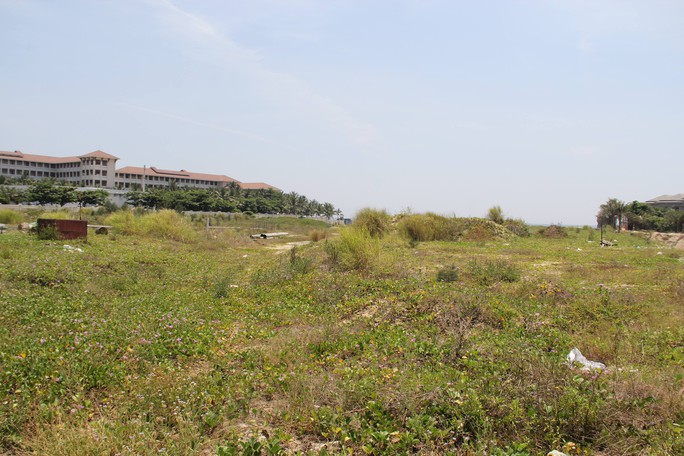 Nhiều dự án đất vàng của Vũ nhôm ở Đà Nẵng sắp bị thu hồi - Ảnh 9.