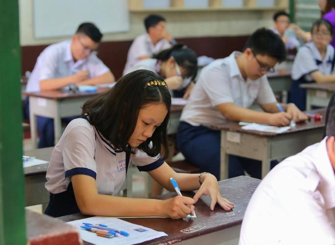 Sở GD-ĐT TP HCM nói gì về tình hình dạy thêm, học thêm? - Ảnh 1.
