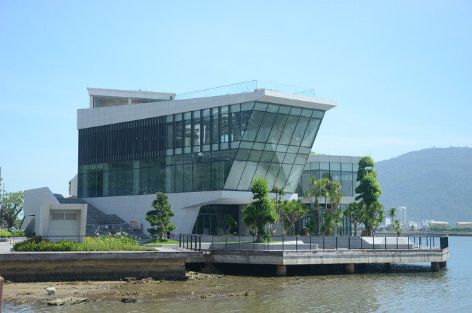 Nhiều dự án đất vàng của Vũ nhôm ở Đà Nẵng sắp bị thu hồi - Ảnh 1.
