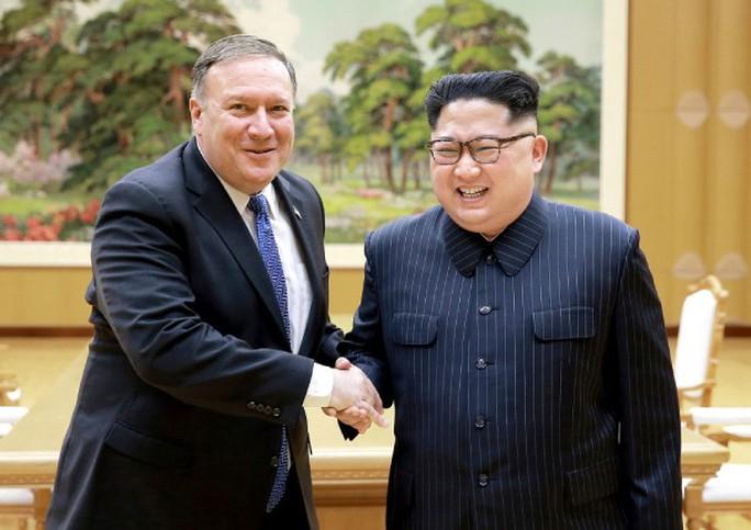 Mỹ lại nhượng bộ Triều Tiên thêm một bước? - Ảnh 1.