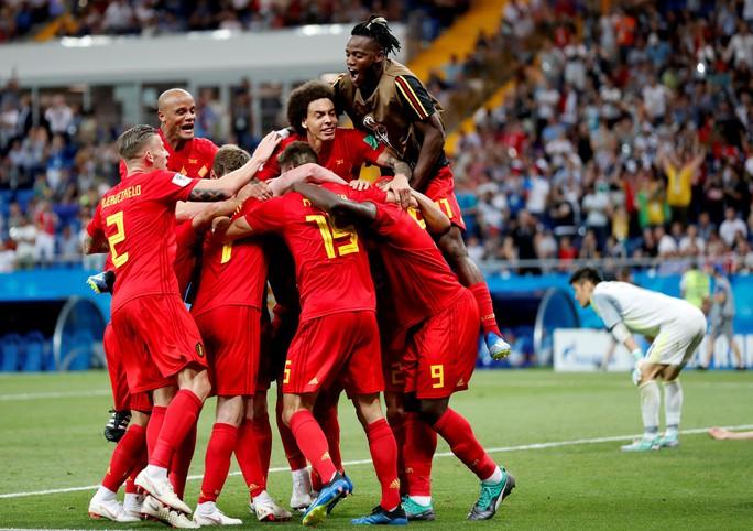 Soi kèo mới nhất 2 trận tứ kết Pháp - Uruguay, Brazil - Bỉ - Ảnh 4.