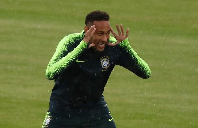 Soi kèo mới nhất 2 trận tứ kết Pháp - Uruguay, Brazil - Bỉ - Ảnh 3.