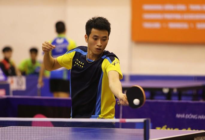 Chung kết vắng bóng tay vợt chủ nhà - Ảnh 2.