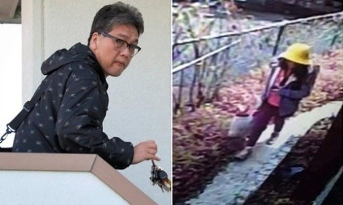 Vụ sát hại bé Nhật Linh: Tòa tuyên phạt bị cáo Shibuya án tù chung thân - Ảnh 1.