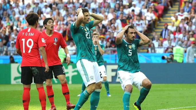 """Bi hài """"chuyện yêu"""" mùa World Cup: Chồng yêu như cơn lốc giữa hai hiệp đấu - Ảnh 3."""