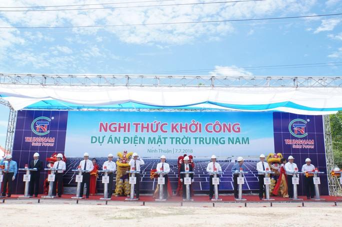 Nhà máy điện 2 trong 1 đầu tiên ở Việt Nam - Ảnh 1.
