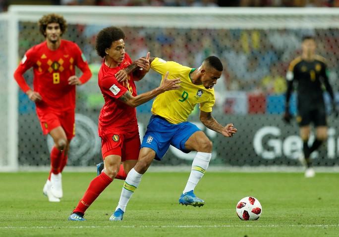 Neymar vắng mặt là cơ hội để Jesus tỏa sáng - Ảnh 2.