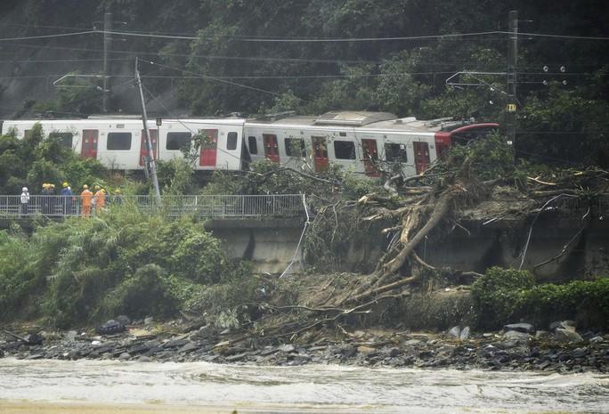 Siêu bão mạnh lên 5 cấp trong 24 giờ đe dọa châu Á - Ảnh 5.