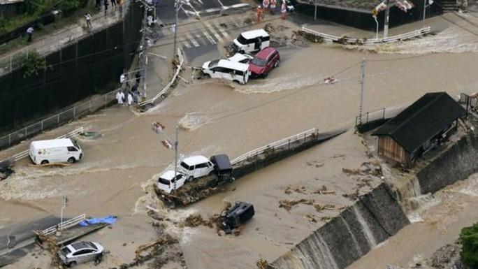 Siêu bão mạnh lên 5 cấp trong 24 giờ đe dọa châu Á - Ảnh 7.