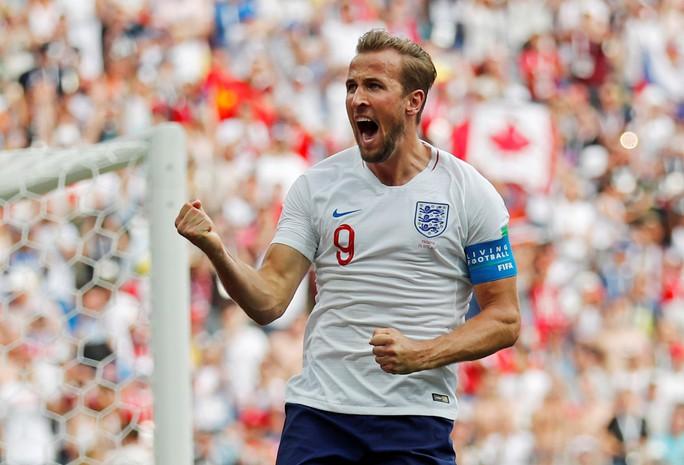 Tuyển Anh: Khi bóng đá trở về nhà - Ảnh 1.
