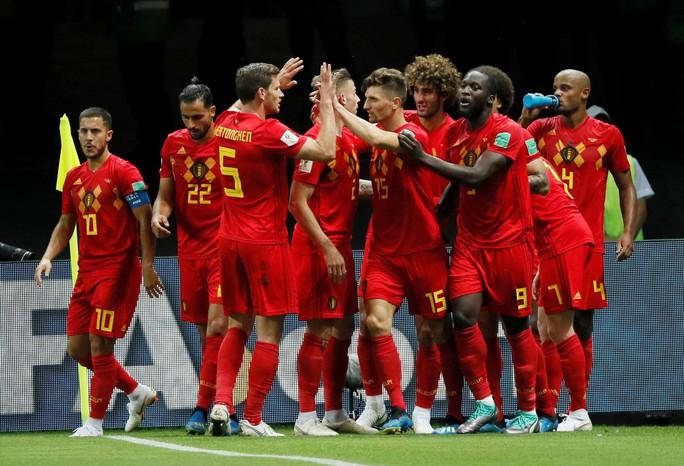 Ngoại hạng Anh phủ bóng World Cup - Ảnh 1.