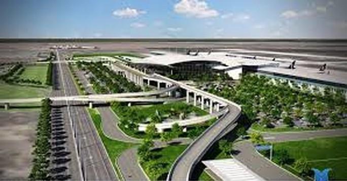 Sắp bay kiểm tra hiệu chuẩn sân bay Vân Đồn - Ảnh 1.