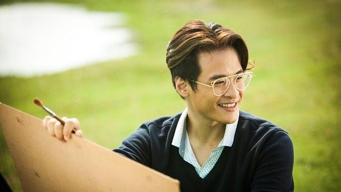 Hà Anh Tuấn chọn đời sống thiền - Ảnh 3.