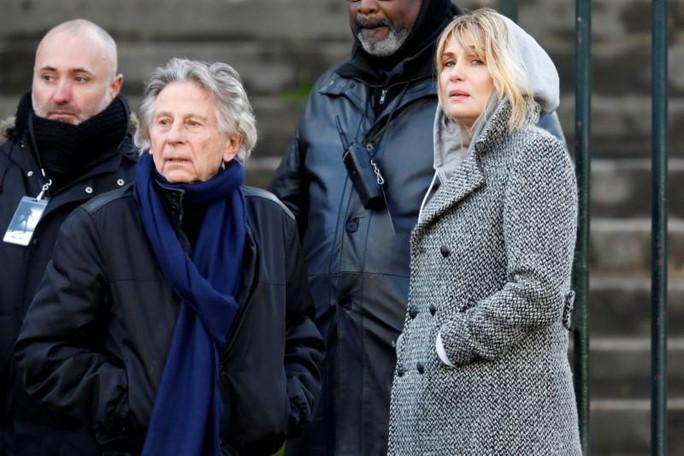 Emmanuelle Seigner quyết liệt từ chối ban tổ chức Oscar - Ảnh 2.