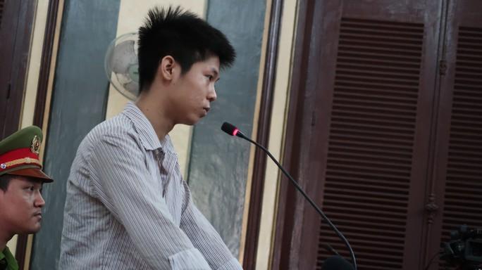Lời khai lạnh lùng của kẻ sát hại 5 người ở quận Bình Tân - Ảnh 4.