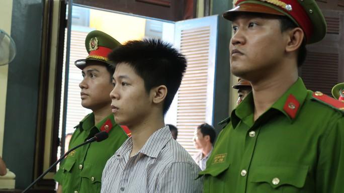 Lời khai lạnh lùng của kẻ sát hại 5 người ở quận Bình Tân - Ảnh 2.