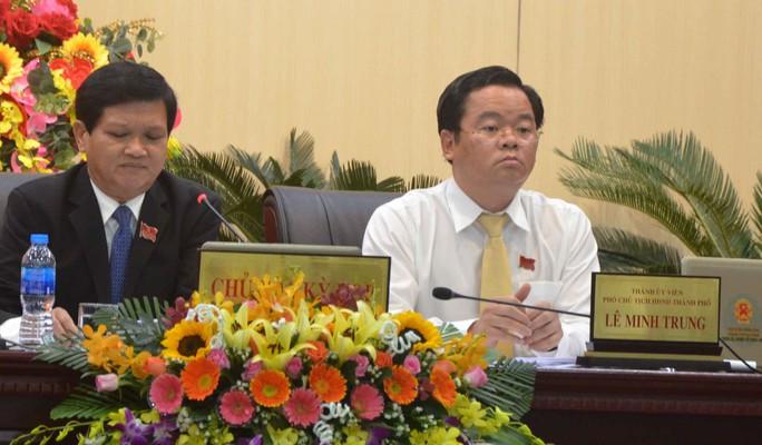 Đà Nẵng bầu 3 vị trí lãnh đạo chủ chốt - Ảnh 3.