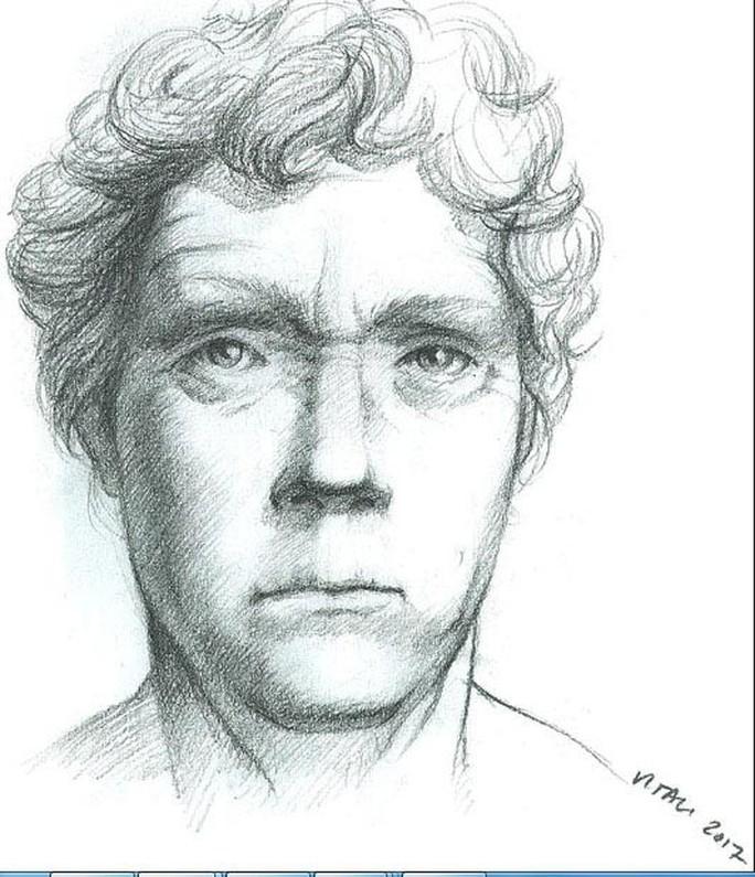 Những kẻ buôn xác người: Người phụ nữ bí hiểm - Ảnh 1.