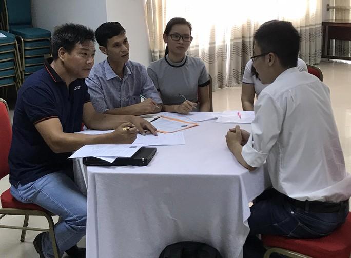 Tạo cầu nối cho sinh viên và doanh nghiệp - Ảnh 1.