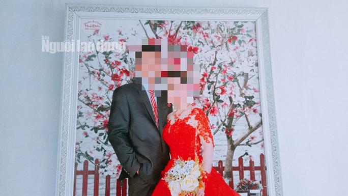 Thêm một cô dâu Việt ở Trung Quốc kêu cứu vì bị nhà chồng bạo hành? - Ảnh 1.