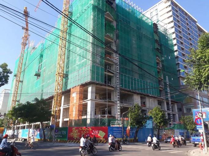 Dự án BT đất vàng ở Khánh Hòa: Trên bảo, dưới không nghe - Ảnh 1.