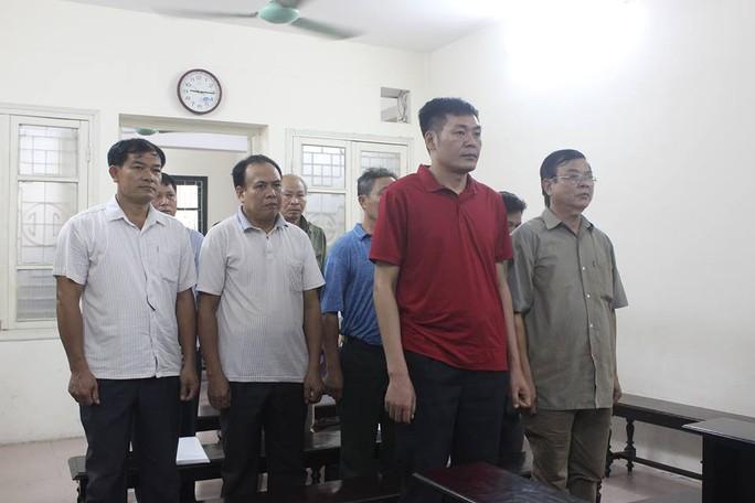 Bất ngờ hoãn tòa xét xử nguyên lãnh đạo Đồng Tâm - Ảnh 1.