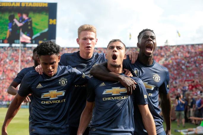 Soi kèo trận khai mạc Ngoại hạng Anh: Manchester United - Leicester - Ảnh 2.