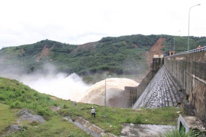 Thủy điện ở Quảng Nam lo động đất - Ảnh 1.