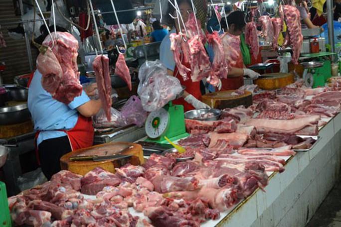 Việt Nam chưa có thịt mát đúng nghĩa - Ảnh 1.