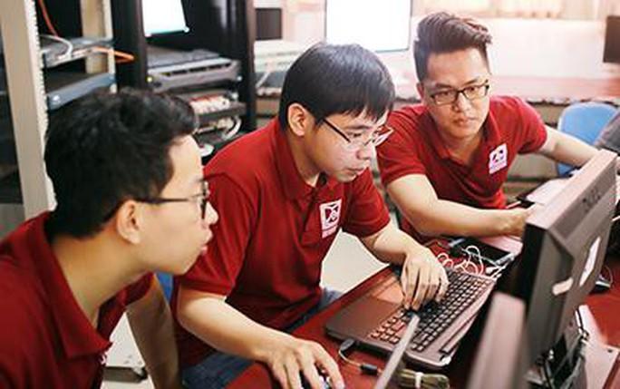 Sinh viên Duy Tân xếp thứ Nhất trên Bảng Xếp hạng CTF Time - Ảnh 1.
