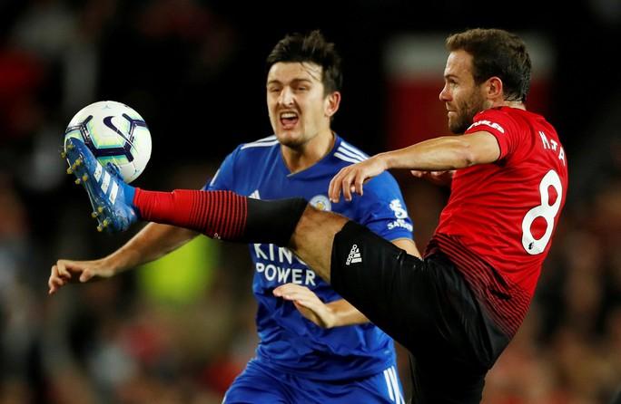 Phá két 80 triệu bảng, Quỷ đỏ sở hữu trung vệ Harry Maguire - Ảnh 1.