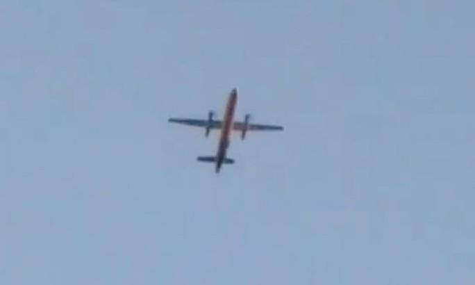 Chuyện khó tin: Nhân viên hàng không trộm máy bay chở khách bay chơi - Ảnh 1.