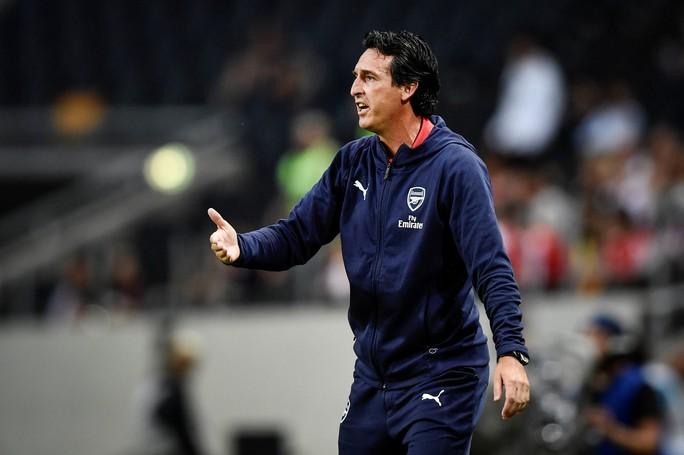 Soi kèo trận Arsenal - Man City, Liverpool - West Ham - Ảnh 2.