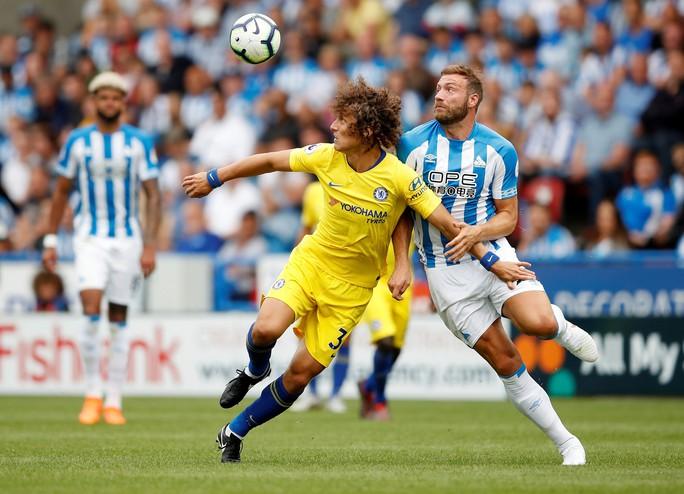 HLV Sarri thận trọng dù Chelsea thắng lớn để lên ngôi đầu  - Ảnh 2.