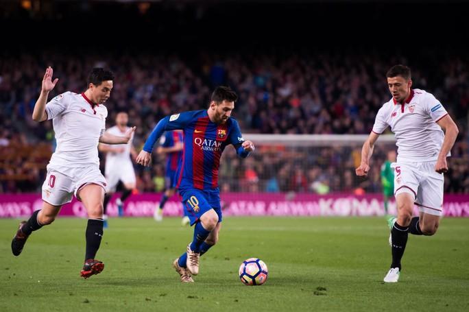Điểm tin nóng 12-8: Pique chia tay đội tuyển, Sevilla dọa nghỉ đá với Barca - Ảnh 3.