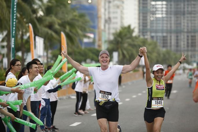 VĐV Suzaki Yuuya về nhất 42 km, cuộc thi Marathon Quốc tế Đà Nẵng - Ảnh 7.