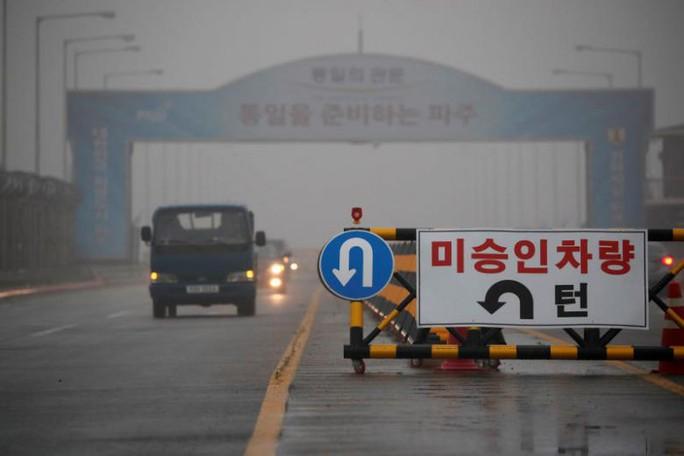 Vừa được thả, công dân Hàn Quốc lại bị bắt vì trốn sang Triều Tiên - Ảnh 1.