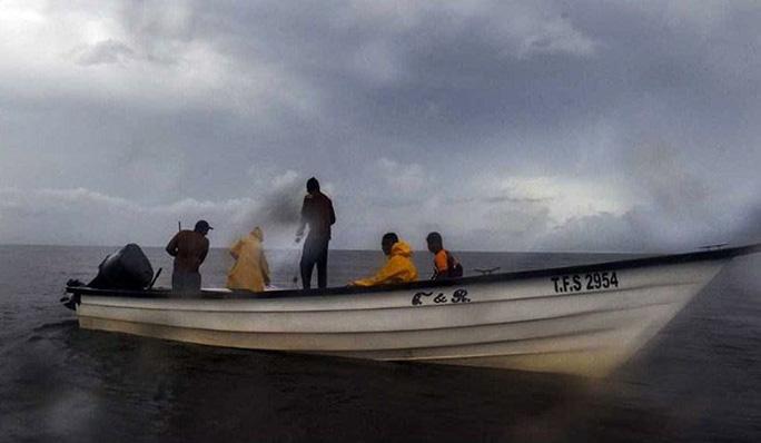 Cướp biển hoành hành ở Caribbean - Ảnh 1.