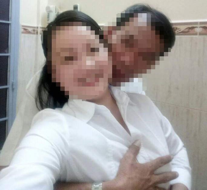 Nguyên Phó Cục THADS bị tố quan hệ bất chính với vợ người khác - Ảnh 1.
