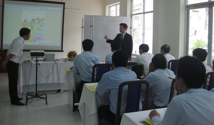 Nâng cao kỹ năng nghề cho lao động Việt - Ảnh 1.