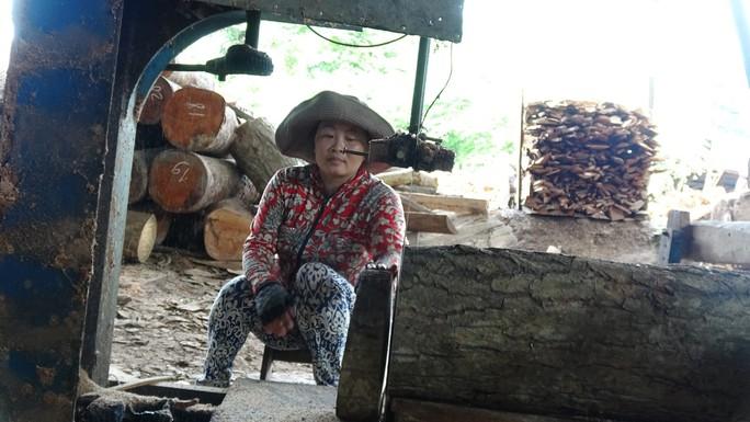 Vào làng nghề làm thớt gỗ trứ danh ở miền Tây - Ảnh 4.